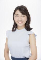 新年度から『クローズアップ現代+』を担当する保里小百合アナウンサー(C)NHK