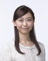 新年度から『所さん!大変ですよ』を担当する庭木櫻子アナウンサー(現・福岡局)(C)NHK