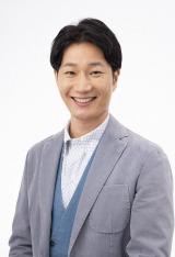 新番組『京コトはじめ』を担当に森田洋平アナウンサー(C)NHK