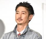 映画『ファーストラヴ』初日舞台あいさつに登壇した窪塚洋介 (C)ORICON NewS inc.