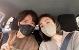研音公式YouTubeチャンネル『Ken Net Channel』で山崎育三郎と天海祐希がドライブ