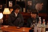 木曜ミステリー『遺留捜査』第6話(2月18日放送)事件の鍵を握る駆け出しのサックス奏者を演じる小野塚勇人 (C)テレビ朝日