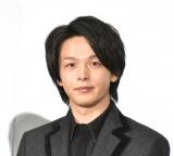 映画『ファーストラヴ』初日舞台あいさつに登壇した中村倫也 (C)ORICON NewS inc.