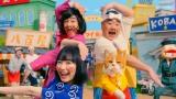 ワイモバイル新テレビCM『イヤミ登場』篇より