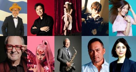 『震災10年特別企画 音楽で心をひとつに〜Music for Tomorrow〜』NHK総合で3月27日放送