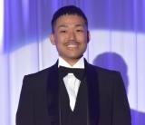 K-1 JAPAN GROUP年間表彰式『K-1 AWARDS 2020』に出席した芦澤竜誠 (C)ORICON NewS inc.