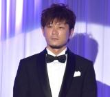 K-1 JAPAN GROUP年間表彰式『K-1 AWARDS 2020』に出席した水町浩 (C)ORICON NewS inc.