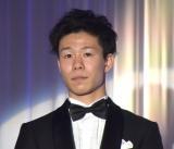 K-1 JAPAN GROUP年間表彰式『K-1 AWARDS 2020』に出席した椿原龍矢 (C)ORICON NewS inc.