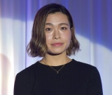 K-1 JAPAN GROUP年間表彰式『K-1 AWARDS 2020』に出席した壽美 (C)ORICON NewS inc.