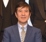 K-1 JAPAN GROUP年間表彰式『K-1 AWARDS 2020』に出席した関根勤 (C)ORICON NewS inc.