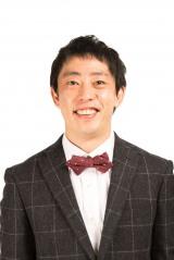 TOKYO FM『山崎怜奈の誰かに話したかったこと。』に出演するさらば青春の光・森田哲矢