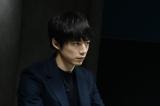 3月30日放送のドラマ『シグナル 長期未解決事件捜査班 スペシャル』に主演する坂口健太郎(C)カンテレ