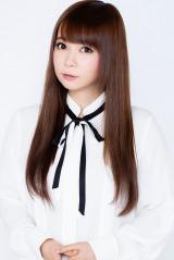 舞台『パークビューライフ』に出演する中川翔子