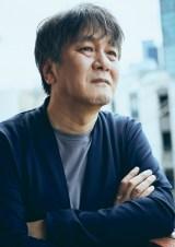 舞台『パークビューライフ』脚本を務める岡田惠和氏