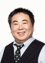 連続テレビ小説『おちょやん』漫才師・花車当郎役で出演する塚地武雅