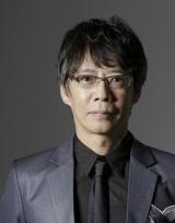 連続テレビ小説『おちょやん』脚本家・長澤誠役で出演する生瀬勝久