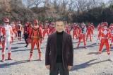 『機界戦隊ゼンカイジャー THE MOVIE 赤い戦い!オール戦隊大集会!!』の場面写真 スーパーヒーロープロジェクト (C)テレビ朝日・東映 AG ・東映