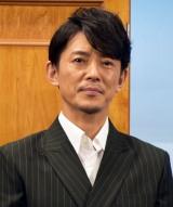 『夏への扉 -キミのいる未来へ-』完成報告会イベントに出席した藤木直人 (C)ORICON NewS inc.