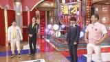 オードリーと霜降り明星が初の本格タッグ 漫才師5組を集めた特番『漫才JAPAN』を放送(C)日本テレビ