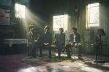 Mr.Childrenが2月14日から最新作『SOUNDTRACKS』全曲配信スタート