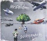 Mr.Children最新アルバム『SOUNDTRACKS』ジャケット写真