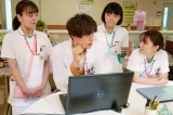 スペシャルドラマ『神様のカルテ』第一夜(2月15日放送)場面写真 (C)テレビ東京