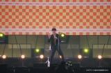 「オダイバ!!超次元音楽祭 ヨコハマからハッピーバレンタインフェス2021」に出演したオーイシマサヨシ、O×T
