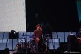「オダイバ!!超次元音楽祭 ヨコハマからハッピーバレンタインフェス2021」に出演したミュージカル仲村宗悟
