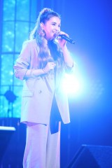 『LIVE EMPOWER CHILDREN 2021 supported by Aflac』に出演したBeverly