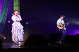 『LIVE EMPOWER CHILDREN 2021 supported by Aflac』に出演したまるりとりゅうが
