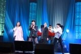 『LIVE EMPOWER CHILDREN 2021 supported by Aflac』に出演したTRF
