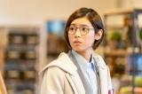 新人刑事・美良山来海(白石聖)=BSプレミアムのドラマ『やっぱりおしい刑事』(3月7日スタート) (C)NHK