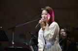 ライブイベント『TOKYO FM開局50周年記念 村上春樹 produce 「MURAKAMI JAM 〜いけないボサノヴァ Blame it on the Bossa Nova〜 supported by Salesforce」』の模様(C)TOKYO FM