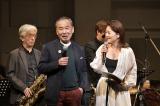 高校時代の音楽とバレンタインデーの思い出を語った村上春樹氏(C)TOKYO FM