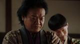 一平にあることを言う千之助(星田英利)=連続テレビ小説『おちょやん』第11週・第53回より (C)NHK