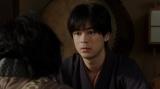 千之助からあることを言われる一平(成田凌)=連続テレビ小説『おちょやん』第11週・第53回より (C)NHK