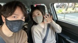 研音公式YouTubeチャンネル『Ken Net Channel』で山崎育三郎と天海祐希のドライブトーク後編配信