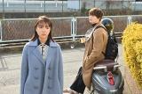 『オー!マイ・ボス!恋は別冊で』第6話に出演する上白石萌音、玉森裕太(Kis-My-Ft2) (C)TBS