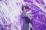 """榊原優希=『ヒプノシスマイク-Division Rap Battle- 6th LIVE』2nd Battleの模様=Photo by nishinaga """"saicho"""" isao /前田俊太郎/進藤景太"""