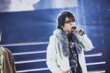 """速水奨=『ヒプノシスマイク-Division Rap Battle- 6th LIVE』2nd Battleの模様=Photo by nishinaga """"saicho"""" isao /前田俊太郎/進藤景太"""