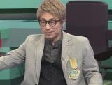 MCを担当する田村淳(C)NHK