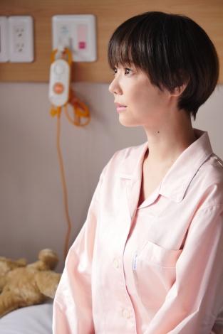 オムニバス映画『やさしい人』に出演する倉科カナ(C)「半径1メートルの君〜上を向いて歩こう〜」製作委員会