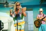 ハーモニー・コリン監督『ビーチ・バム まじめに不真面目』4月30日よりキノシネマみなとみらい・立川・天神の3館で公開 (C)2019 BEACH BUM FILM HOLDINGS LLC. ALL RIGHTS RESERVED.