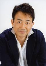 関俊彦、ラジオドラマで初の本人役
