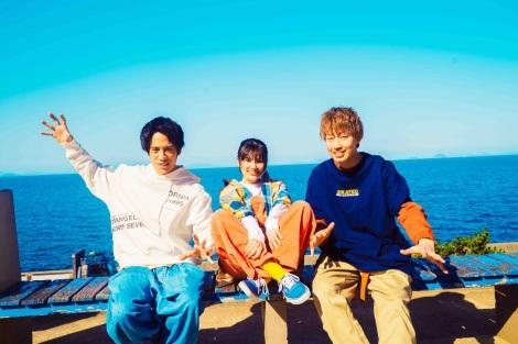 『ゆるキャン△2』(4月1日スタート)主題歌はLONGMANに決定