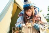 シーズン2の放送前の3月29日、『ゆるキャン△スペシャル』の放送が決定 (C)ドラマ「ゆるキャン△」製作委員会