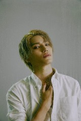 Japan 2nd Mini ALBUM『LOVEHOLIC』を発売したNCT 127・テヨン