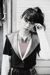 ドラマDELI『ボクとツチノ娘の1ヶ月』に出演するBiSH・ハシヤスメ・アツコ