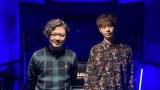 『OTOGIBANASHI』で対談した(左から)多保孝一、須藤優