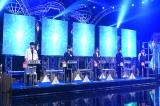 金曜ロードSHOW!『最強の頭脳日本一決定戦!頭脳王2021』出場者たち (C)日本テレビ
